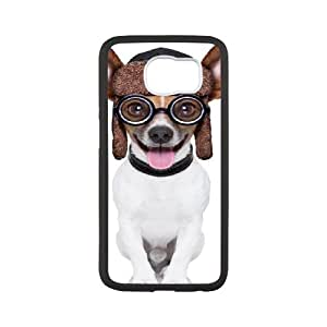 O-K-O-U8088730 Phone Back Case Customized Art Print Design Hard Shell Protection SamSung Galaxy S6