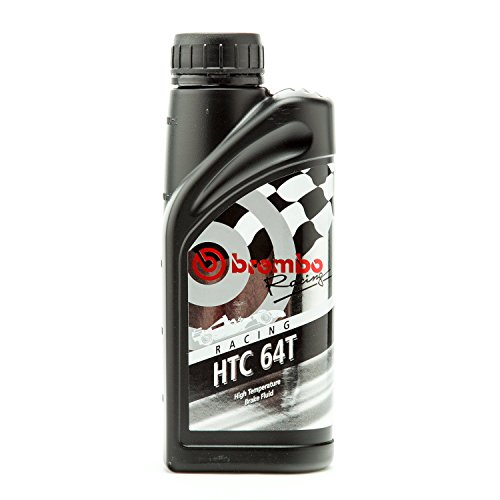 - BRE-HTC64 Brembo HTC64 Brake Fluid - 1/2 Liter Bottle