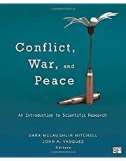 Conflict, War, and Peace; An Introduction to Scientific Research by (2013-08-13)