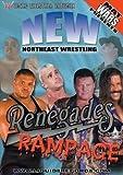 Northeast Wrestling: Renegades Rampage [DVD] [Region 1] [US Import] [NTSC]