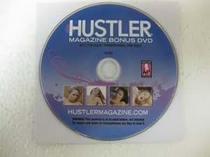 Bonus dvd hustler