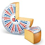Appenzeller Cheese (Whole Wheel) Approximately 15 Lbs