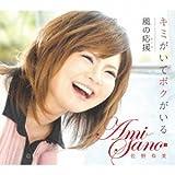 Ami Sano - Kimi Ga Ite Boku Ga Iru [Japan CD] TECH-12347