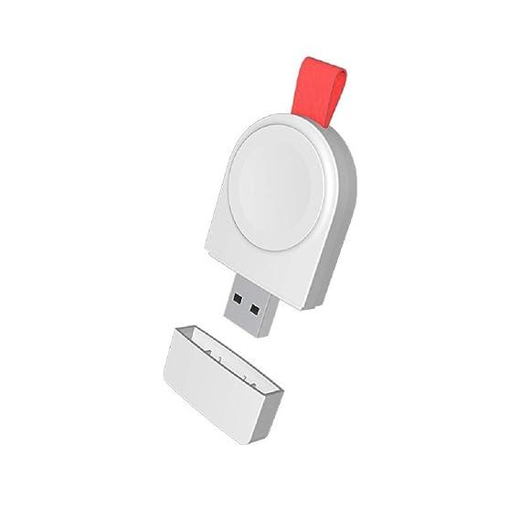 Amazon.com: Fanshu - Cargador para reloj de Appe, portátil ...
