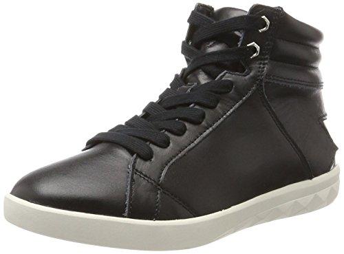 D'mid Multicolore H1145 W Donne Y01572 S nero Argento scarpe Solstizio Delle Hi Diesel Solstizio qRBOww