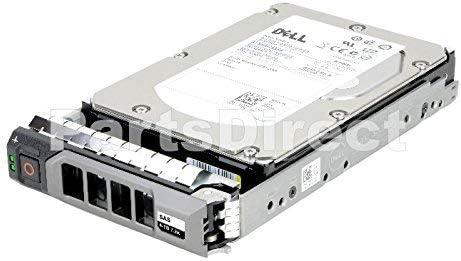 Certified Refurbished 508035-001 HP 500-GB 3G 7.2K 2.5 SATA 5 Pack