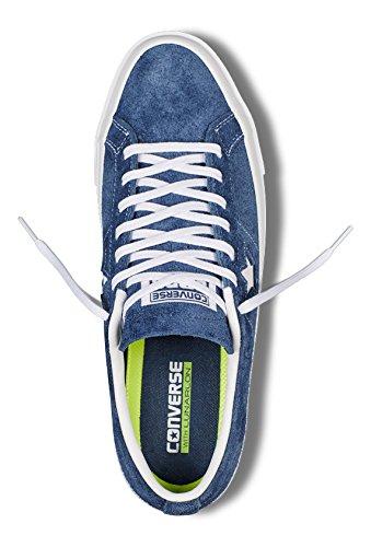 Azul One Converse C153062 Sneakers Star Zapatillas Unisex Adulto 7wR0Hqxw