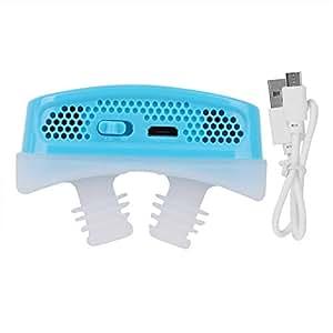 Amazon.com: Snore Stopper – Ventilación electrónica ...