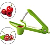 Best Olive Stoners - SameTech Easy Kitchen Tool Cherry Pitter Olive Stoner Review
