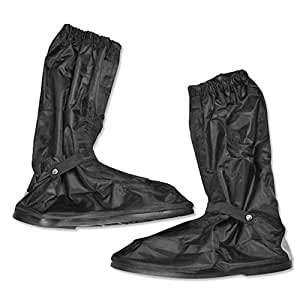 Amazon.com: Golf Footwear Protector Rain Boot Shoe Long Cover ...