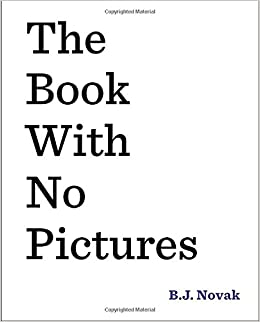 Image result for the book with no pictures