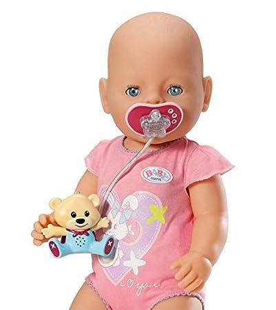 Bandai - Chupete Interactivo Baby Born