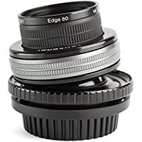 Lensbaby Composer Pro II PL with Edge 80 Optic