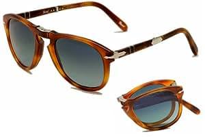 Gafas de Sol Persol PO0714SM LIGHT HAVANA - BLUE