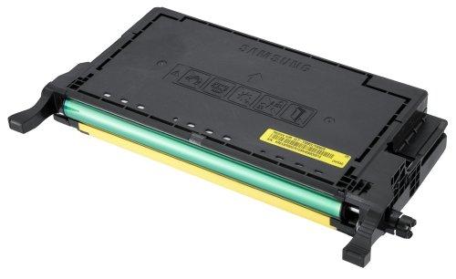 Samsung CLT-Y508L Toner, Yellow