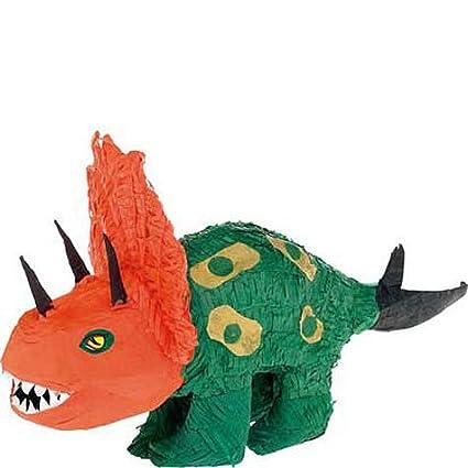 Amazon.com: Triceratops Pinata: Toys & Games