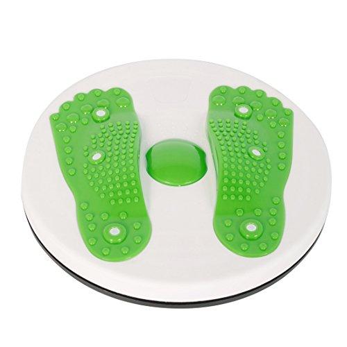 Andux Twist Body Twister-Plaque de massage pour pieds et exercices de gym/aérobic--NYP-01
