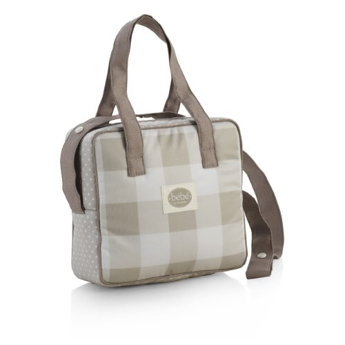 Cambrass Sky - Bolso universal, color gris Gris