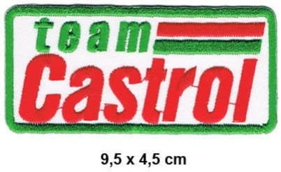 3 unidades Equipo de Castrol Racing Motorsport DTM MotoGP SBK ...