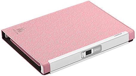 Aibecy FPlife Technology Lockbook Protección contra huellas ...