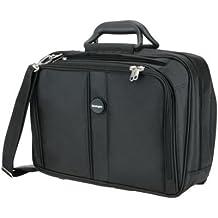 "Kensington Contour K62220 Carrying Case (Sleeve) for 15"" Notebook - Black-SKY RUNNER BLACK 1680D NYLON -ERGO TOP-LOAD CONTOUR NOTEBOOK CASE"