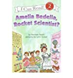 By Parish, Herman ( Author ) [ { Amelia Bedelia, Rocket Scientist? (I Can Read - Level 2 (Quality)) } ]Feb-2007 Paperback