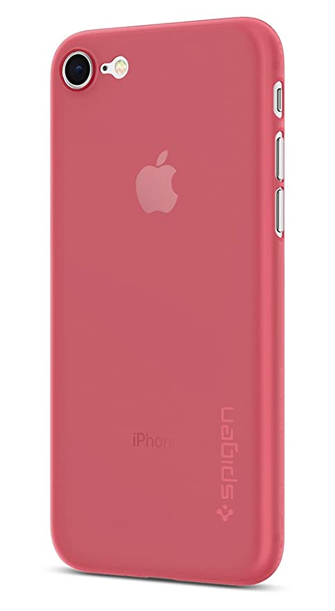 custodia iphone 7 rossa