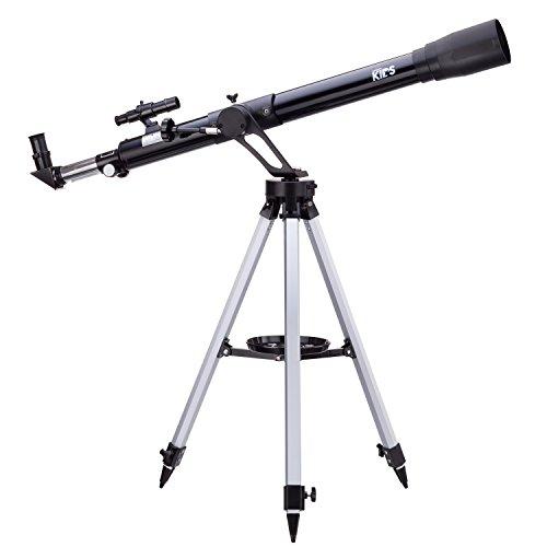AmScope-Kids 45-450X 900x60mm Telescope