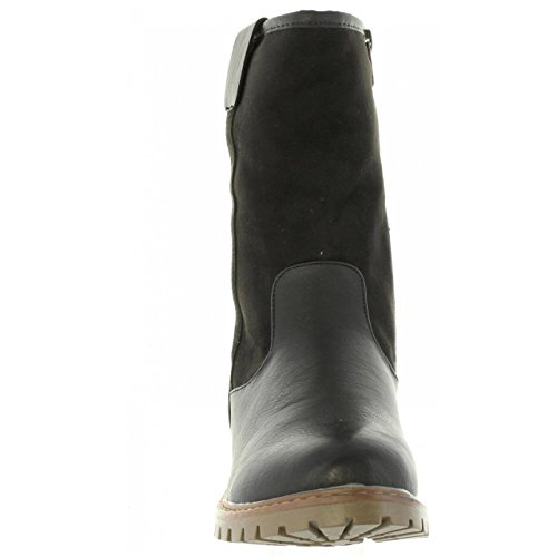 Bottes Femme C Negro 63851 Refresh Pour BEgvEd