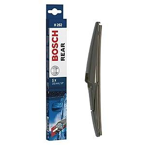 Bosch Balai d'essuie–glace arrière Rear: H252, Longueur: 250mm – 1 balai arrière