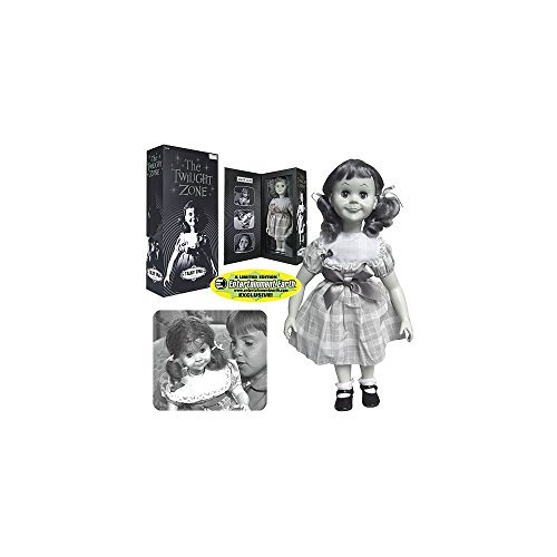 The Twilight Zone Talky Tina 18