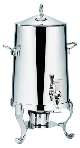 Eastern Tabletop 3113 Stainless Steel Park Avenue 3-Gallon Coffee Urn (Tabletops Avenue compare prices)