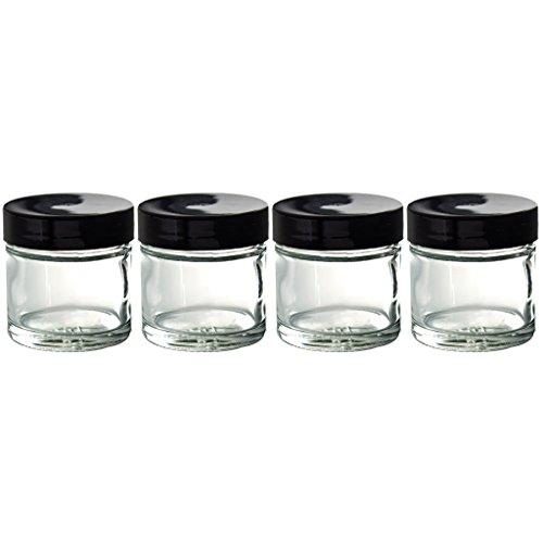 glass 1 oz jar - 6