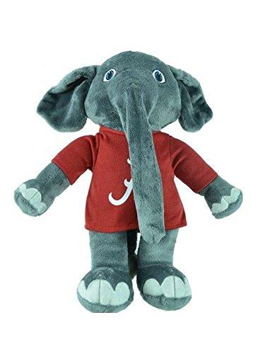Amazon Com Alabama Crimson Tide Large Stuffed Plush Mascot Big Al