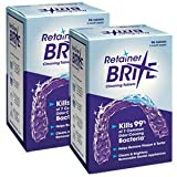 Beauty : 192 Tablet Retainer Brite (6 Months Supply)