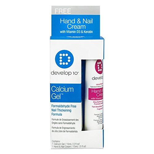Develop 10 Calcium Gel 15ml by Develop 10