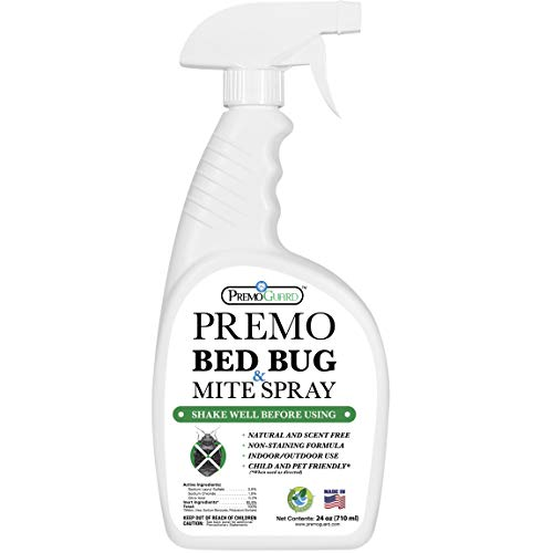 Premo Guard Bed Bug
