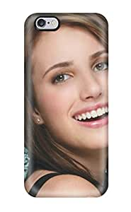 Forever Collectibles Emma Roberts?wallpaper Hard Snap-on Iphone 6 Plus Case