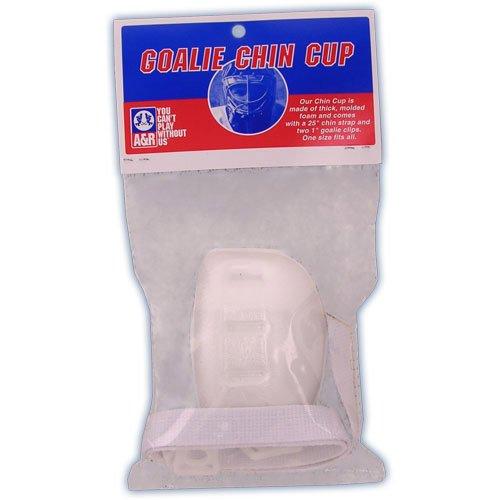 A&R Sports Goalie Chin Cup