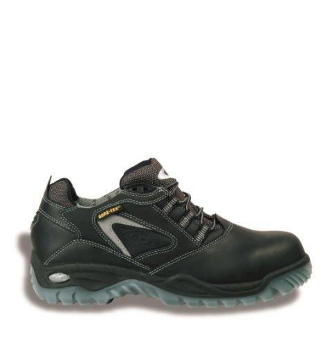 Cofra Rumba S3SRC WR Paar schwarz Sicherheit Stiefel Größe 8