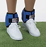 All Pro® Adjustable Therapeutic Ankle Weight - 20 lb.
