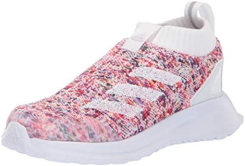 RapidaRun Laceless Knit Running Shoe