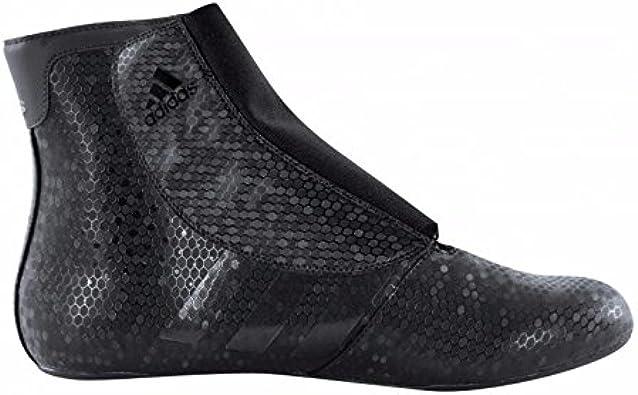 Chaussures de Boxe Française Adidas Competition 39 13