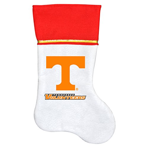 Tennessee Volunteers Christmas Stocking - NCAA Tennessee Volunteers Traditional Stocking