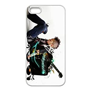 Rockband guitar hero legend durable fashion style Phone Case for iPhone 5s