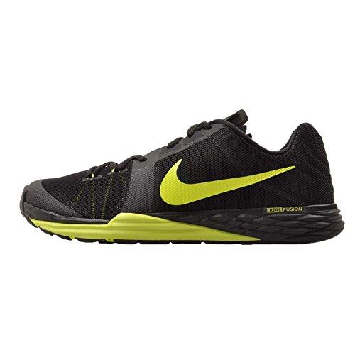 Nike Men's Train Prime Iron DF Cross-Trainer-Shoes, Black...