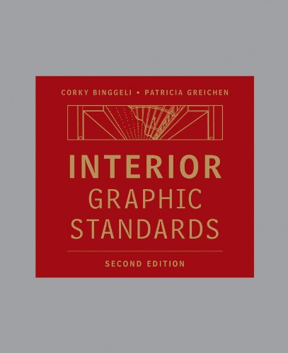 (Interior Graphic Standards)