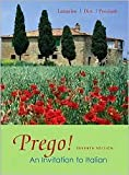 Prego! An Invitation to Italian 7th (seventh) edition Text Only