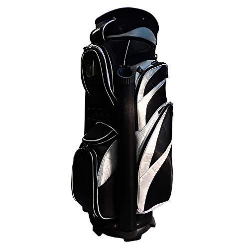 Revelation New Commander Cart/Carry Golf Bag 9.5