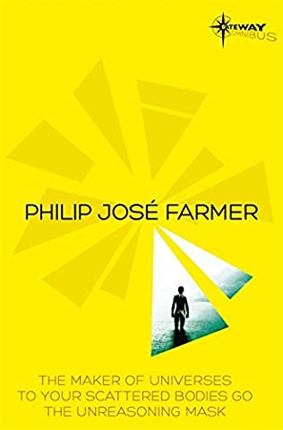book cover of Philip Jose Farmer SF Gateway Omnibus